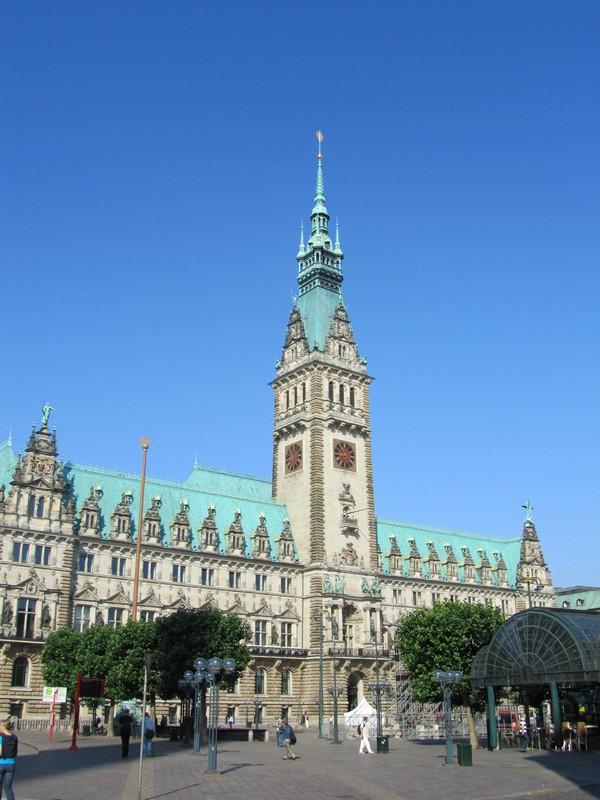 hambourg-centre