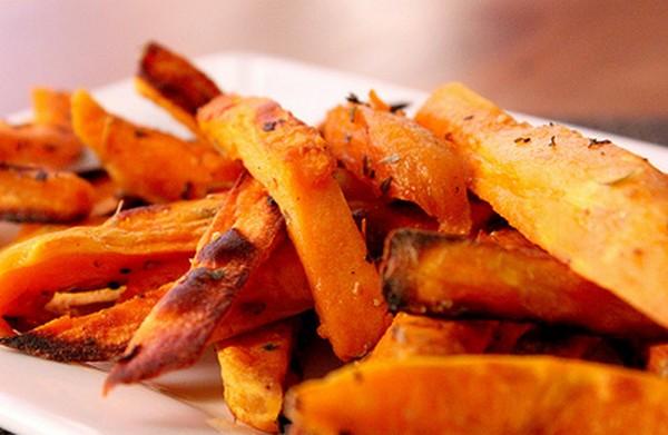 frites-patates-four