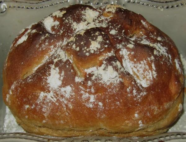 pain-maison-naturel