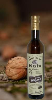 huile de noix savoie