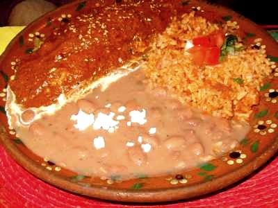 Restaurant la sandia vrai restaurant mexicain toulouse for Extra cuisine toulouse