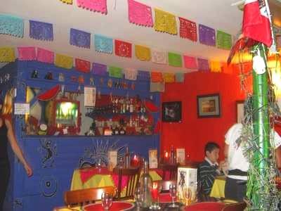 Restaurant la sandia vrai restaurant mexicain toulouse - Extra cuisine toulouse ...
