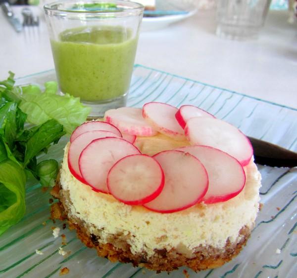 cheesecake-chevre
