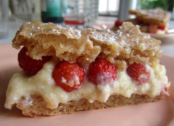 macaron-chocolat blanc