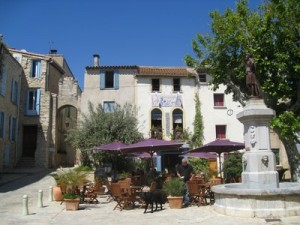 Village de Bages