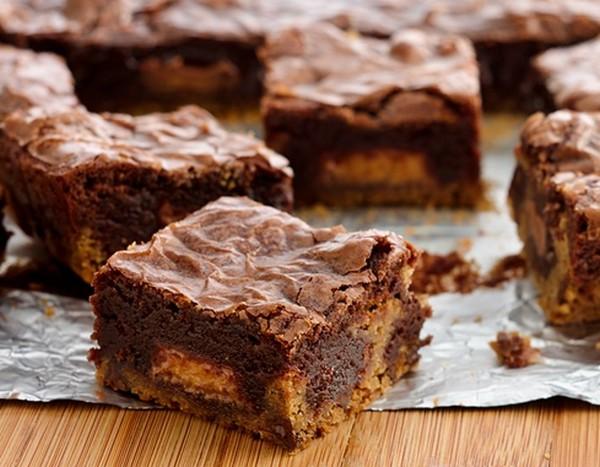 brownies-speculoos