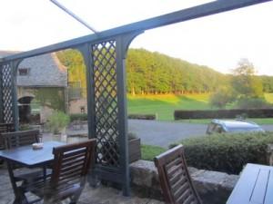 Restaurant golf Mezeyrac