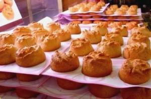 macarons de montmorillon