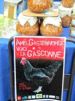 Toulouse marché occitan