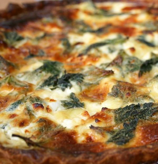 brocoli-roquefort-tarte