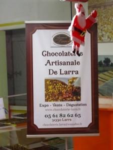 Chocolaterie de Larra, haute-Garonne