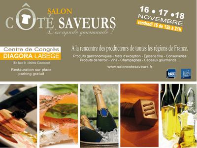 Salon Côté Saveurs Labège