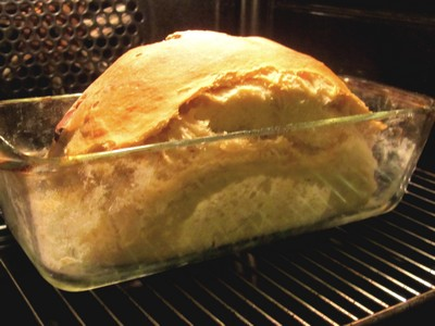 pain aux amande