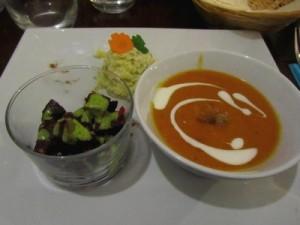 restaurant iranien shalizar