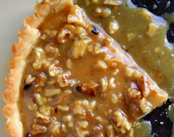 tarte-noix-caramel