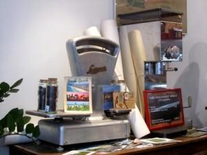 café culturel à Toulouse