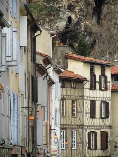 Adresses gourmandes en ari ge sur la route de l 39 andorre 1 for Piscine foix