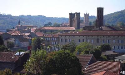 Pamiers Ariège