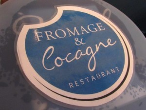 restaurant fromage Toulouse