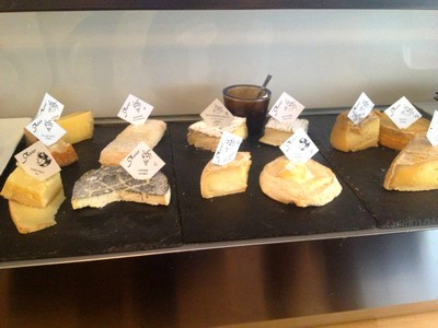 fromages xavier Toulouse