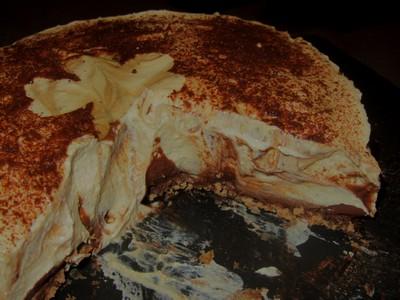 chti cheesecake