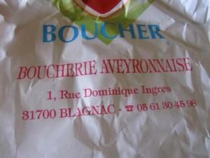 boeuf Aubrac