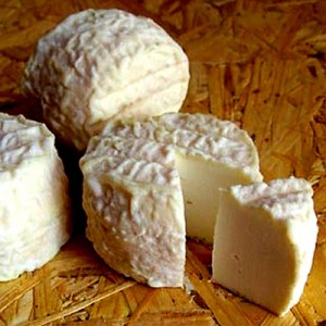 fromages au lait cru marzac