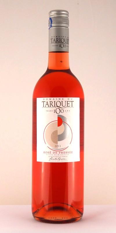 rosé-tariquet