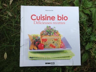 Cuisine bio herbes
