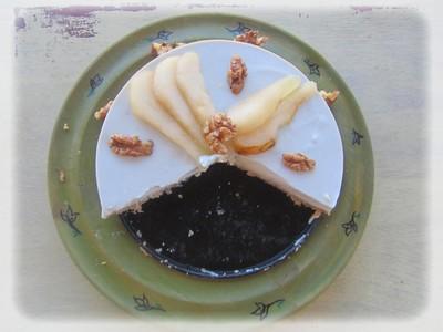 cheesecake-roquefort