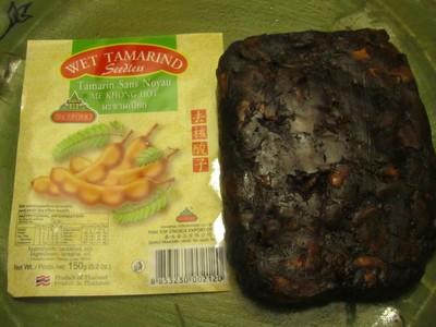 tamarin-pâte