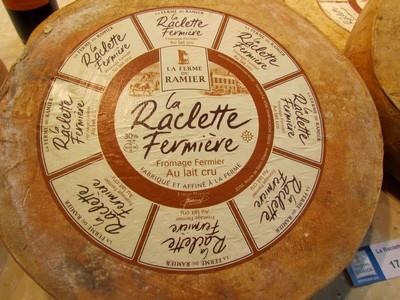 raclette-ramiers