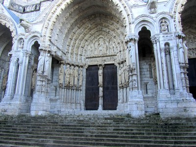 chartres-cathedrale