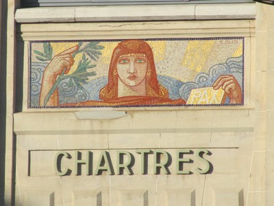 chartres-escapade
