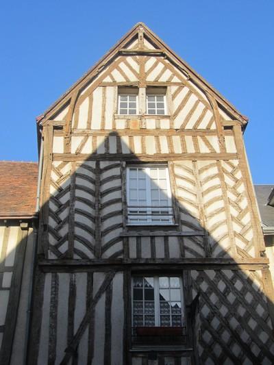 chartres-maison