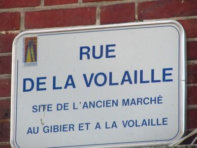chartres-panneau