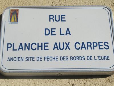 chartres-ruelles
