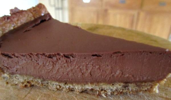 tarte-ganache-chocolat
