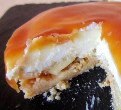 cheesecake-calvados