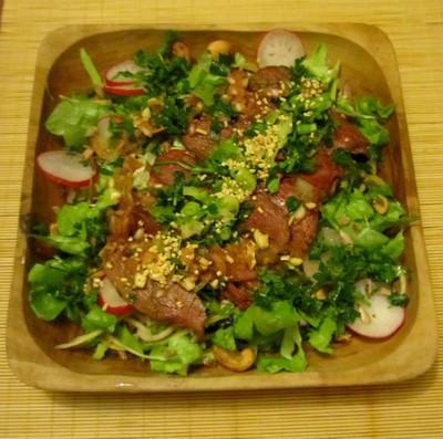 salade-magret-riz