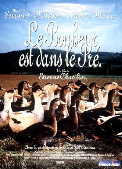 Gers-Le-Bonheur