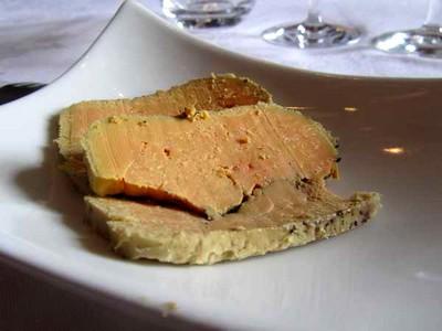 armagnac-foie-gras