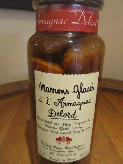 armagnac-marrons