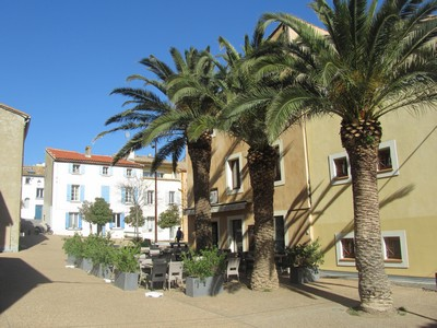 leucate-village-place