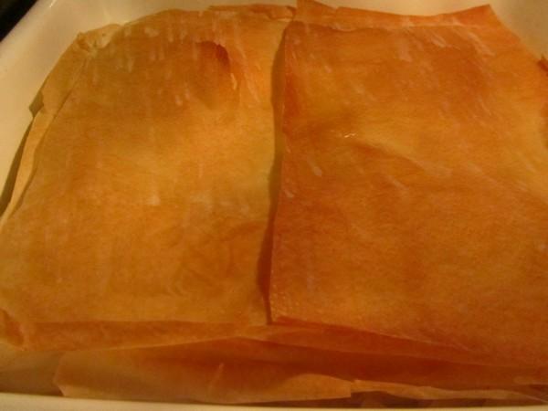 beurek-fromage