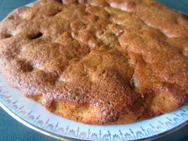biscuit-amandes