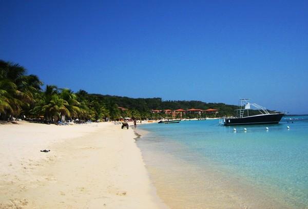 honduras-plage
