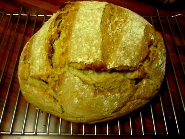 Du bon pain, maison c'est encore mieux
