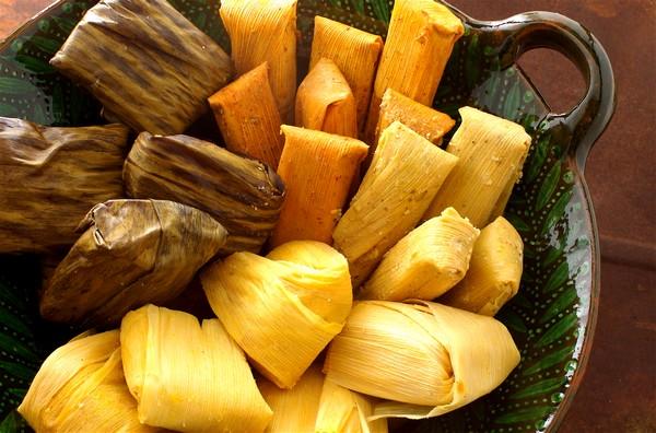 tamales de elote photo taringa
