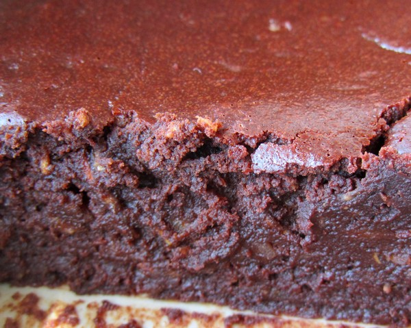 brownie-sans-beurre